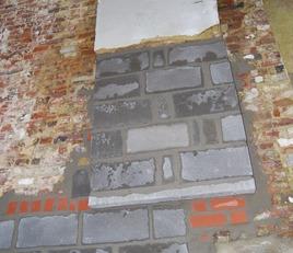 SPRL Mouton Vania -  Maçonnerie